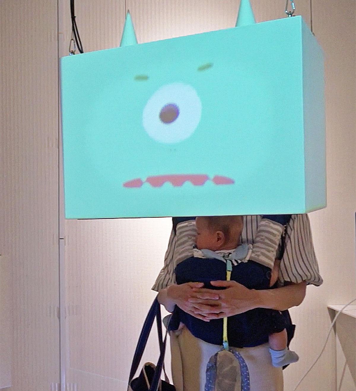 画像6:Mr.Facebox